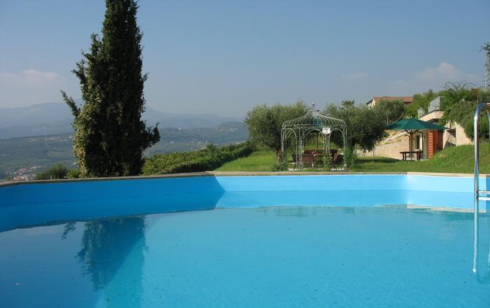 Villa Marrone, Verona Area