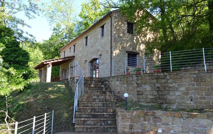 Villa Antonia,