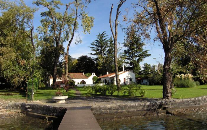 Cottage Del Lago, Lesa