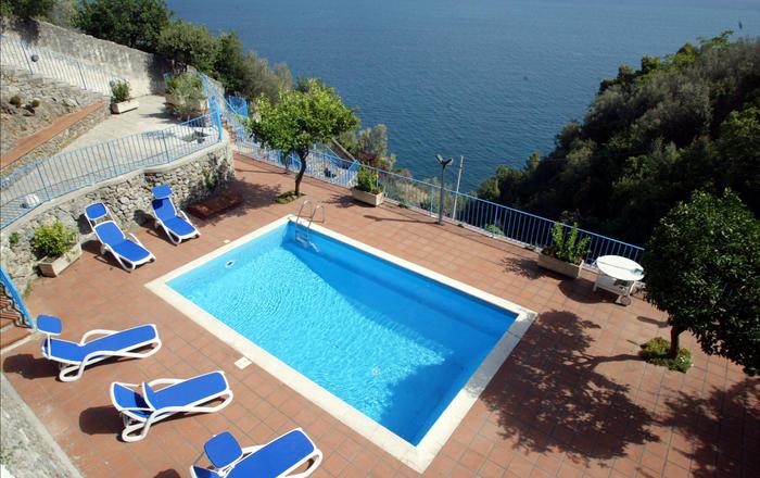 Villa Anna, Amalfi Area