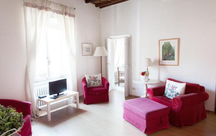 Quercia Apartment, Rome Centre