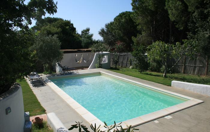 Villa Venus, Cagliari Area, Sardinia
