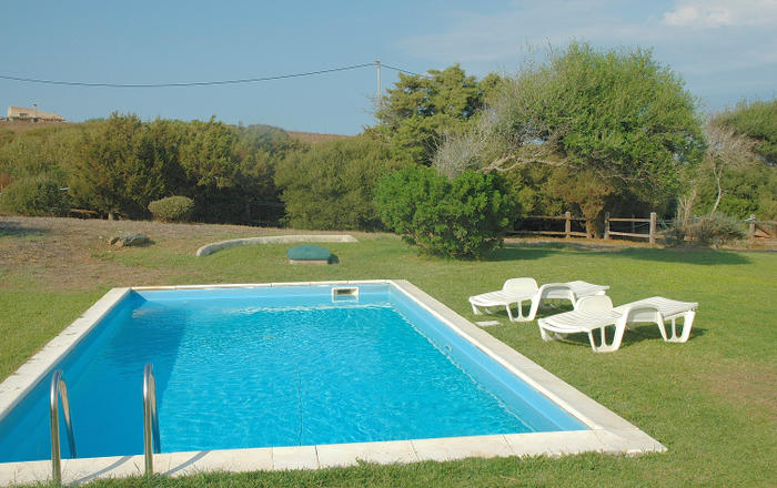Ville Del Golf - Trilo, Alghero Area, Sardinia