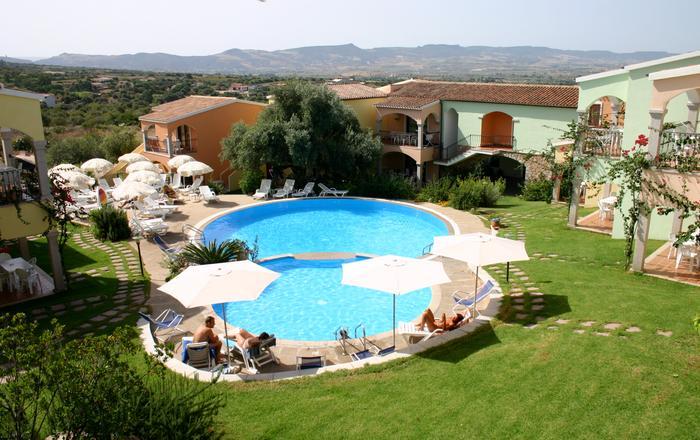 Casa Badessa - Bilo, Santa Teresa Di Gallura Area