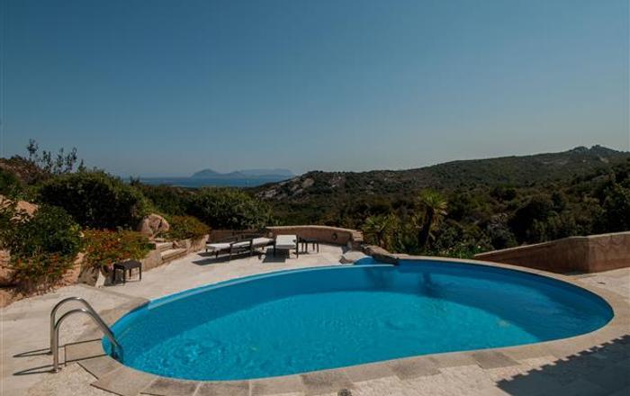 Villa Anzelu 1, Olbia Area, Sardinia