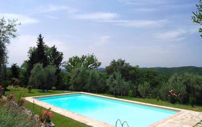 Villa Anni, Gaiole In Chianti