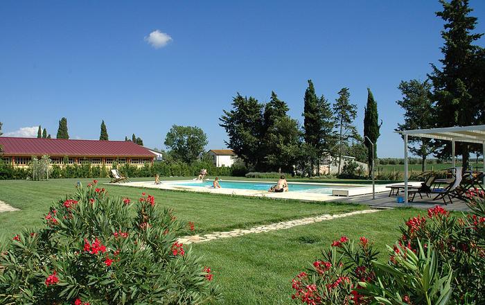 Gualdina Resort - Trilo Plus,