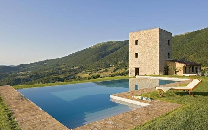 Villa Della Valle, Perugia