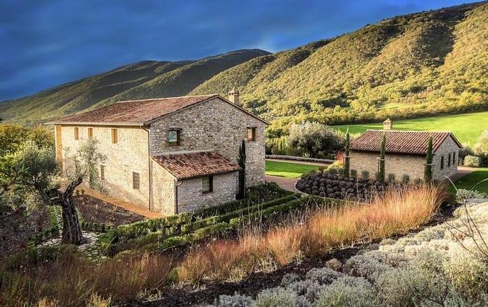 Villa Penelope - 10 Guests, Perugia