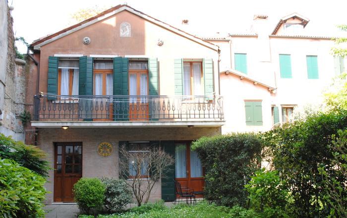 Il Palazzetto - Whole House, Venice