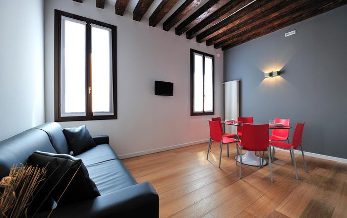 Bacco Due Apartment, Venice