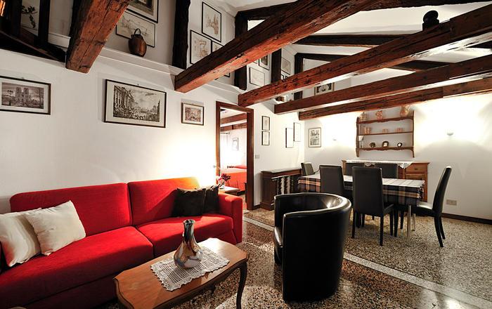 Casa Diletta, Venice