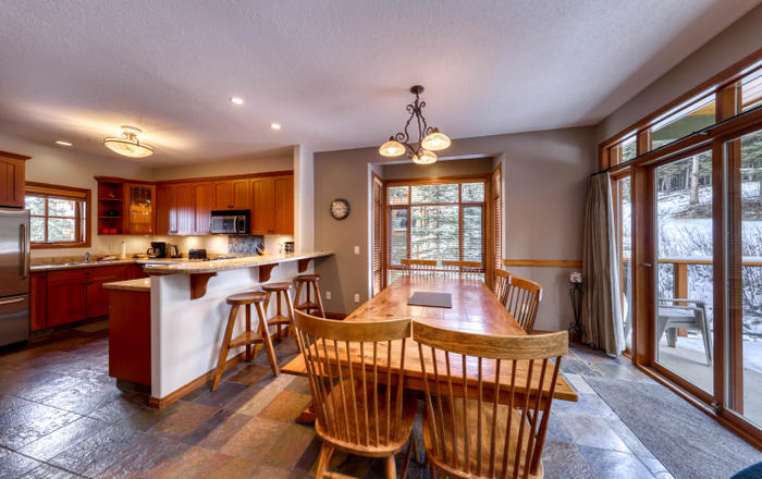 Vacation Rental Trail's Edge 40 in Sun Peaks