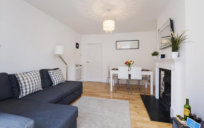 The Chelsea Sandhills Residence, Londra