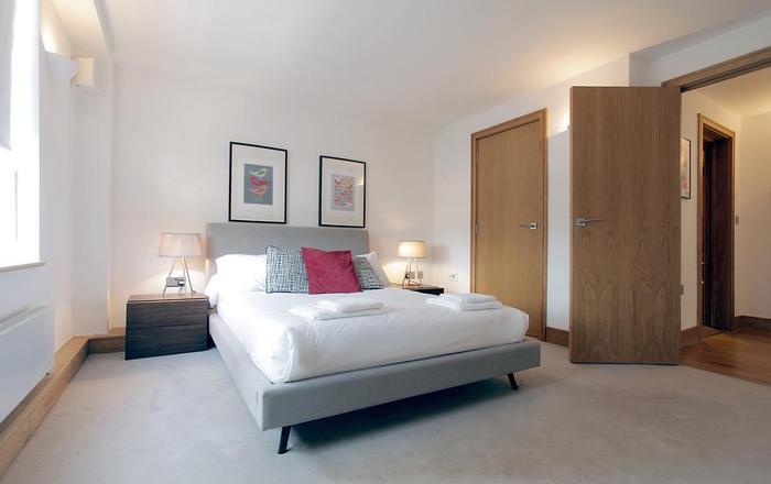 Chelsea Apartment, Londra