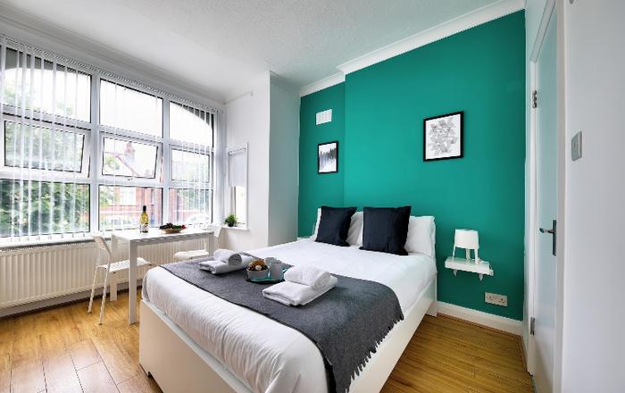 Melrose Apartment #me8, Londra