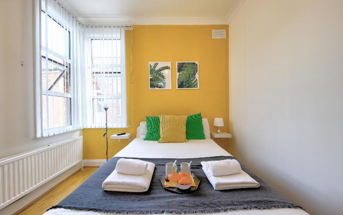 Melrose Apartment #me6, Londra