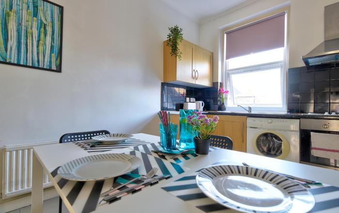 Willesden Green Apartment #30.2b, Londra