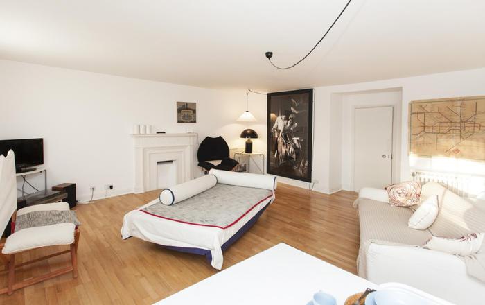 South Kensington Apartment, Londra