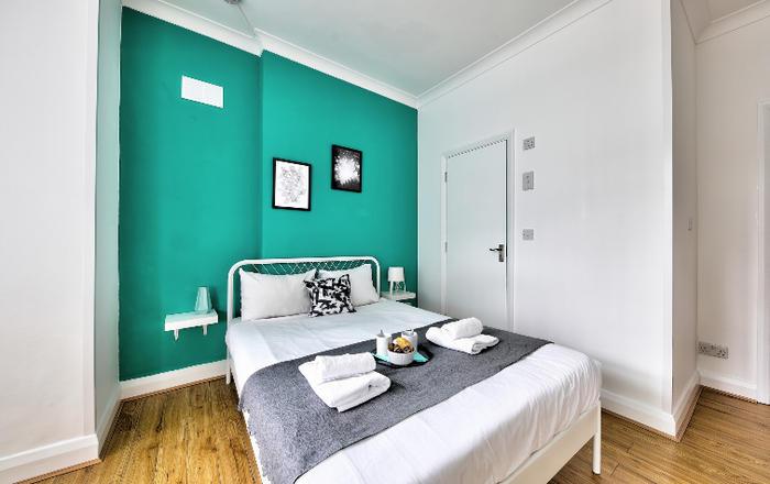 Melrose Apartment #me18, Londra
