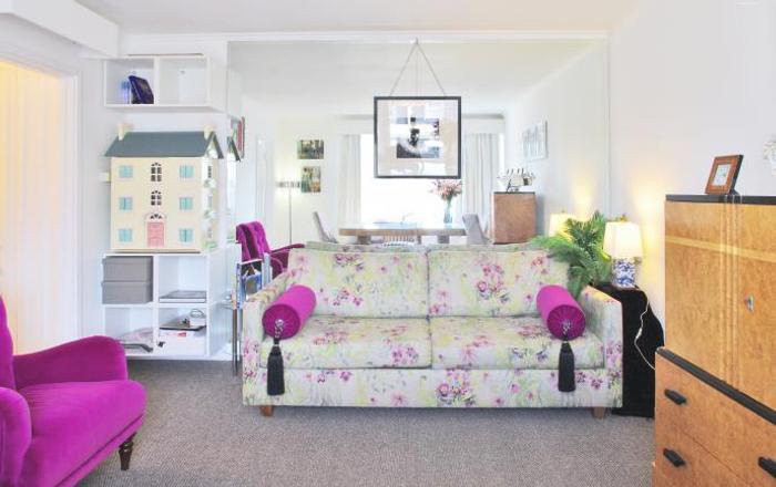 Paddington Apartment, Londra