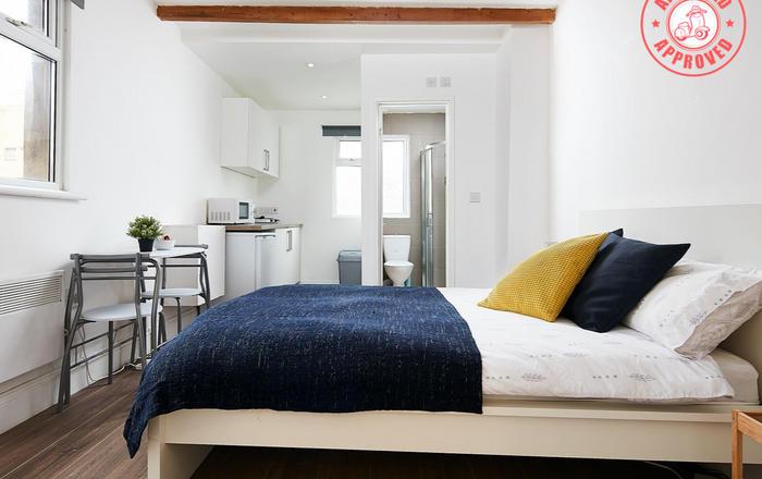 Charmstay Apartments #1, Londra