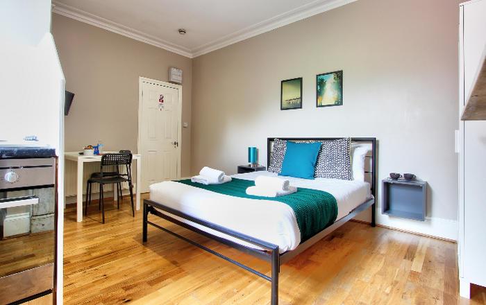 Economy Apartment #5, London