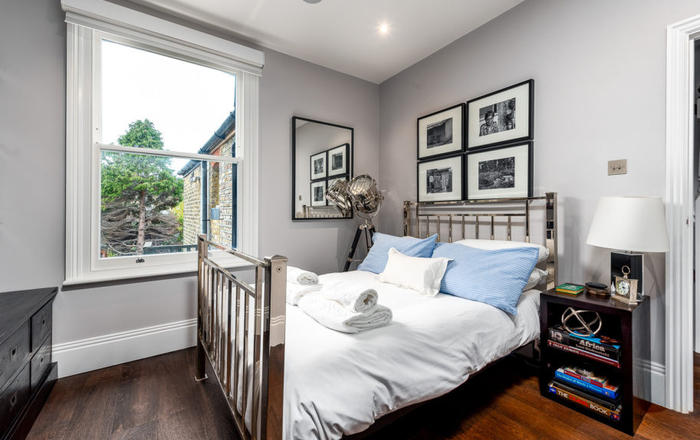 Southfields Apartment, Londra