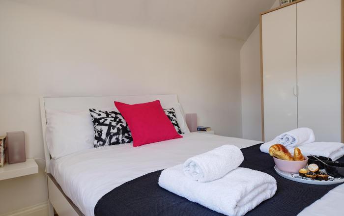 Willesden Green Apartment #30.1b, London