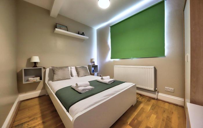 Esse Apartment #3, Londra