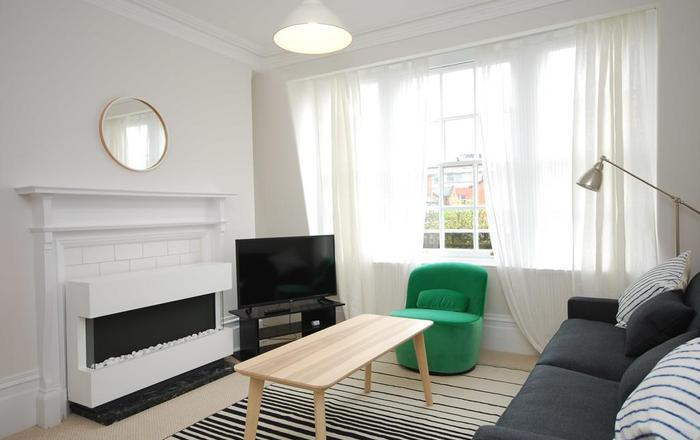 Covent Garden Apartment, Londra