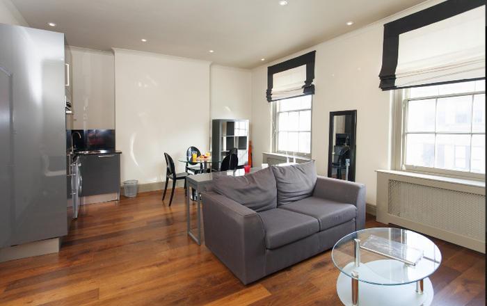 Brompton Apartment #2, Londra