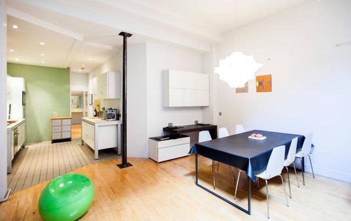 Apple Apartment A Covent Garden, Londra