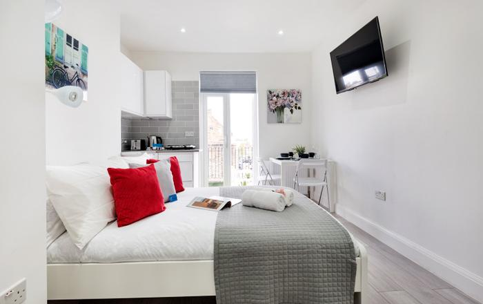 The Armadale Road Residence II, Londra