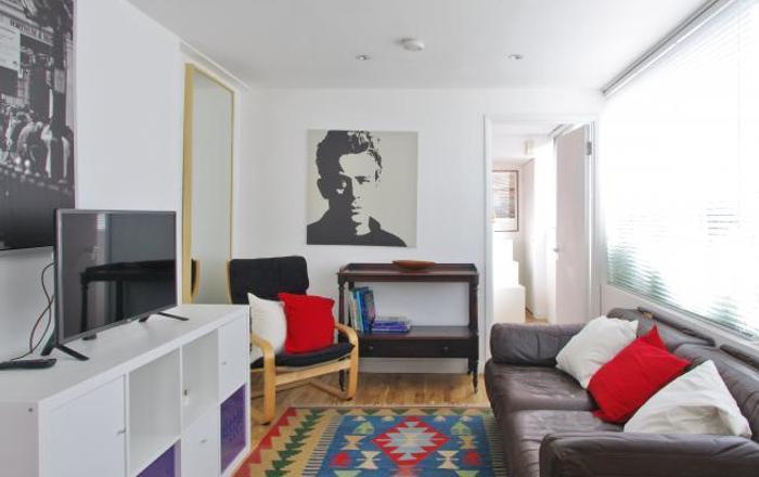 Camden Style Apartment,