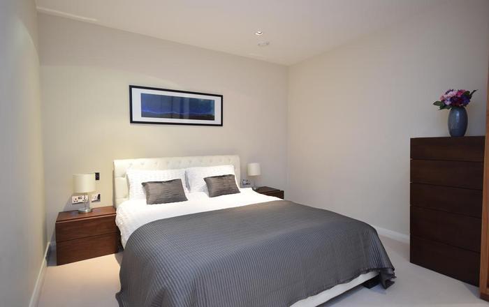 Aston Apartment, Londra