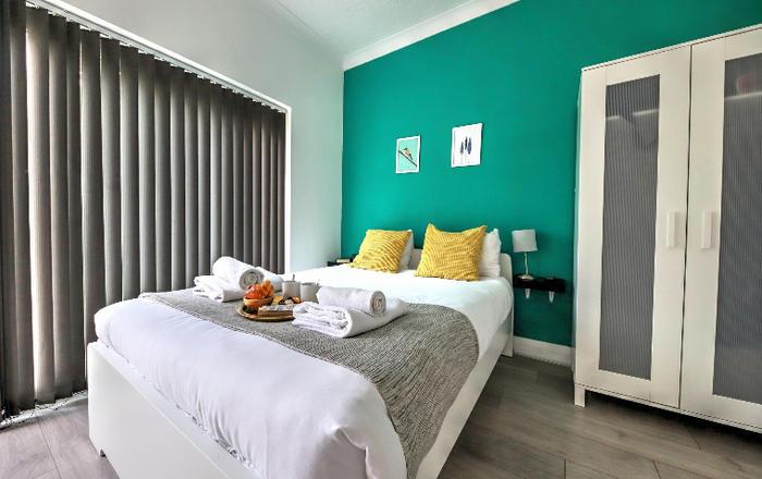 Melrose Apartment #me14, Londra