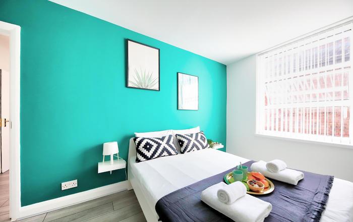Melrose Apartment #me2, Londra
