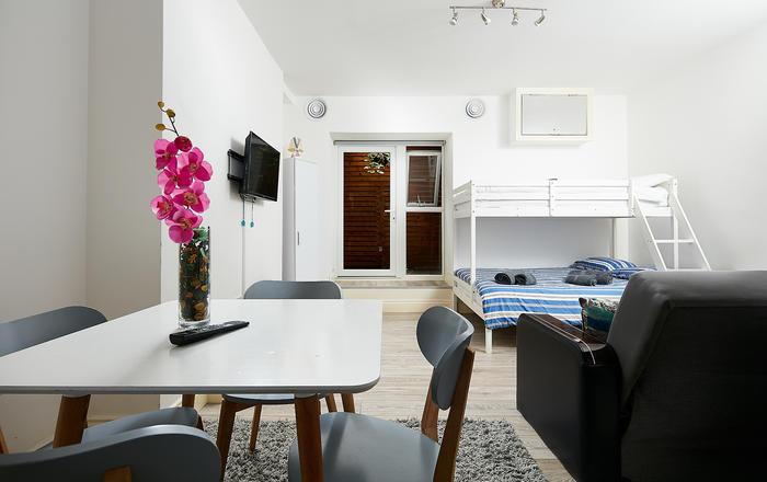 Euston Studio Apartment #12, London