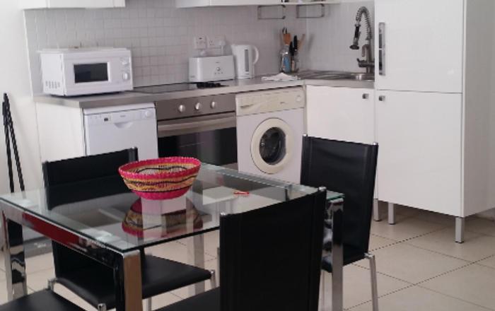 Brompton Apartment #1, Londra
