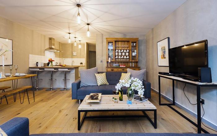 The Kensington Ladbroke Residence, Londra