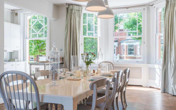 Notting Hill Elegant Apartment, Londra