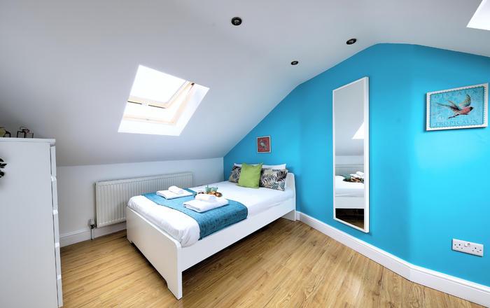 Melrose Apartment #me9, Londra
