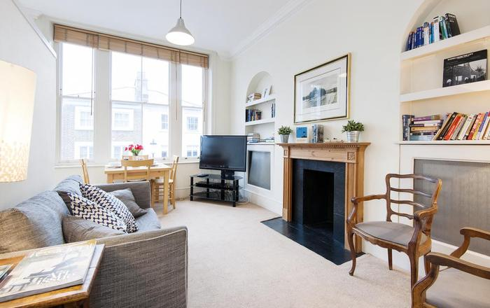 The Stratford Road Pied-a-terre, Londra