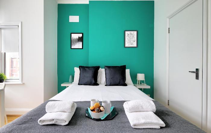 Melrose Apartment #me11, Londra