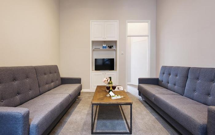 Stunning Portobello Road Apartment,