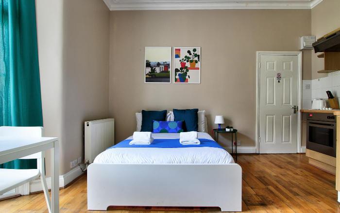Economy Apartment #2, London