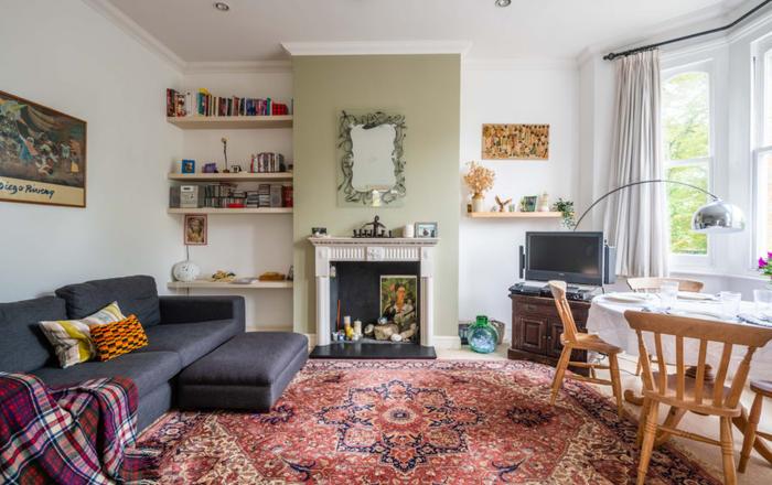 Holloway Road Apartment, Londra