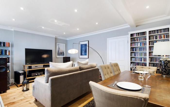 Kensington Palace Apartment, Londra