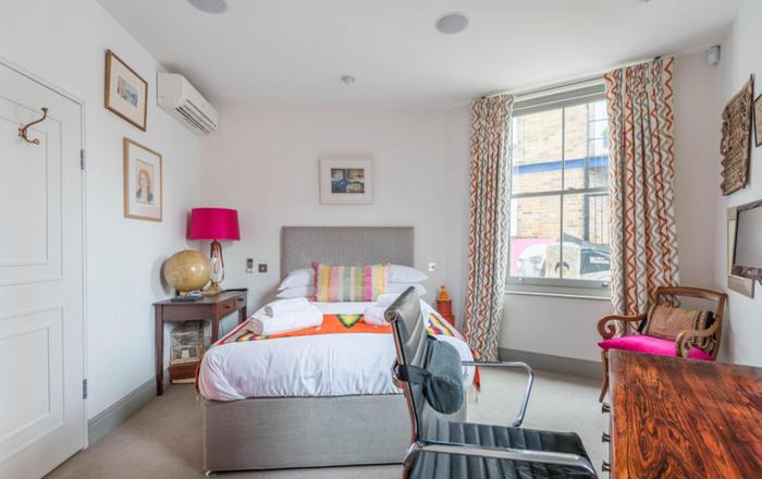 Hammersmith Apartment, Londra